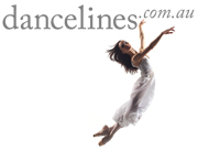 dancelines logo