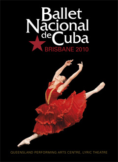 Cuba's Treasure: The Youthful Art of Ballet