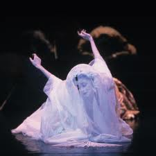 Vicki Attard in Madame Butterfly