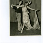 """Mr Blochovitch"" and Valrene Tweedie, Pavlova's Gavotte"