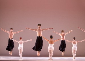 Dutch National Ballet Grosse Fuge