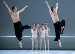 Dutch National Ballet: Grosse Fuge