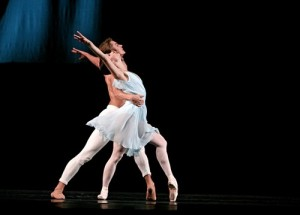 Dutch National Ballet: Adagio Hammerklavier