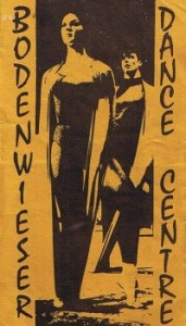 Bodenwieser Dance Centre, City Road, Chippendale