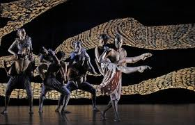 About, Bangarra Dance Theatre