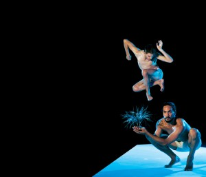 Belong, Bangarra Dance Theatre, photo © Jason Capobianco