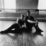 Erik Bruhn and Rudolf Nureyev