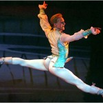 David Hallberg in Sleeping Beauty