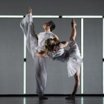 The Land of Yes & The Land of No, Sydney Dance Company