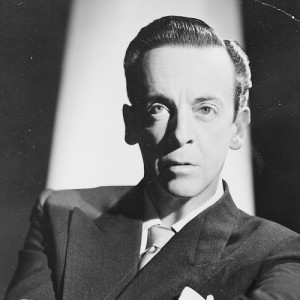 Robert Helpmann, © National Archives (NAA: A1200, L42403)