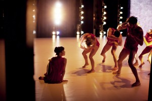 Sydney Dance Company, 2 One Another, photo © Justin Ridler