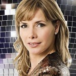 Darcey Bussell, BBC publicity shot for Strictly Come Dancing