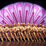 A Chorus LIne, 2012 production, Tim Lawson in association with Adelaide Festival Centre