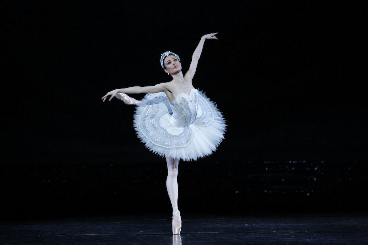 The Australian Ballet's birthday offering: a Swan Lake to ...