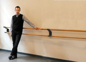 Alexei Ratmansky,  photo,  © MIRA / ABT