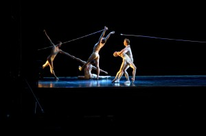Strings 32, WA Ballet, photo © Jon Green