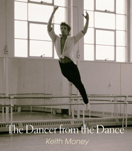 The Dancer from the Dance, Keith Money's book on Christopher Gable