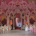 Balanchine's production of The Nutcracker, New York City Ballet, photo © Paul Kolnik