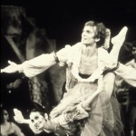 Lucette Aldous and Rudolf Nureyev, Don Quixote, 1973