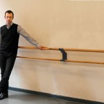 Alexei Ratmansky, photo © MIRA