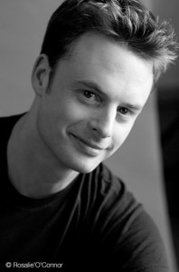 Christopher Wheeldon, photo © Rosalie O'Connor