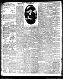 The Sydney Morning Herald, 9 June, 1913, page 3