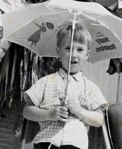 Mat Plendl in 1966, photo by his mother, Margaret Plendl