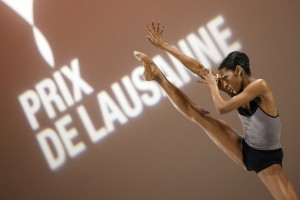 Precious Adams, Prix de Lausanne 2014, photo © Keystone//Valentin Flauraud