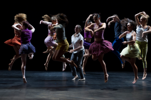 L'Chaim, Sydney Dance Company, photo © Wendell Teodoro