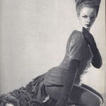 Sally Gilmour in Lady Into Fox, photographer unknown