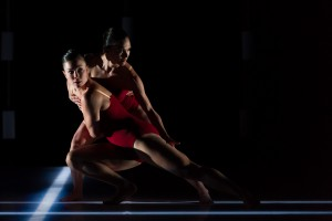 Scattered Rhymes, Sydney Dance Company, photo © Wendell Teodoro