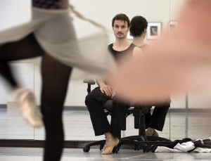 Aleksandar Antonijevic, National Ballet of Canada