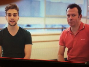 Myles Thatcher, San Francisco Ballet and Alexei Ratmansky