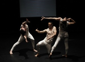 Aorta, with James Pham centre, photo © Jeff Busby