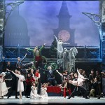 A Christmas Carol, Royal New Zealand Ballet, photographer unknown