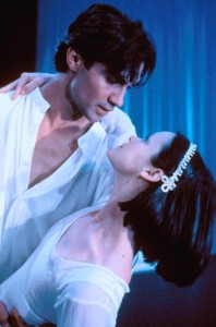 Russell Page with Rebecca Yates, Tackling Romeo