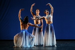 Mark Morris Dance Group, Pacific, photo © Prudence Upton