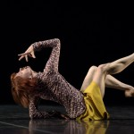 Sylvie Guillem, Bye, photo © Bill Cooper