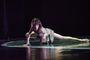 Sylvie Guillem, techne, photo © Bill Cooper