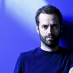 Benjamin Millepied, photo © Ricardo DeAratanha/ Los Angeles Times