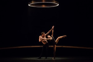 Kevin Jackson and Vivienne Wong, Little Atlas, photo © Daniel Boud