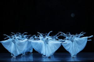 Artists of the Australian Ballet, Giselle, photo © Jeff Busby