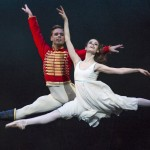 Alexander Campbell and Francesca Hayward, Nutcracker, Royal Ballet © Tristram Kenton/ROH