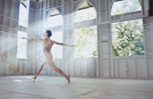 Sergei Polunin, Take Me to Church