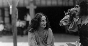 Anna Pavlova in The Dumb Girl of Portici, 1916