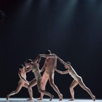 Four Dance, Melbourne Ballet Company, photo © Ron Fung