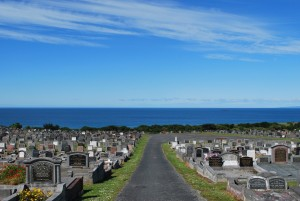 Andersons Bay Cemetery