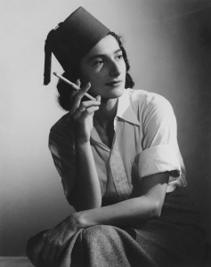 Tamara Tchinarova, photo © Max Dupain, National Portrait Gallery