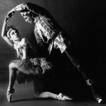 Annette Page and Ronald Hynd in The Firebird, Royal Ballet, 1959, photo © Roy Round