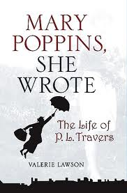 Mary Poppins She Wrote - US Edition